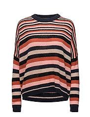 Super soft pullover - COMBO A