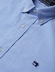 Scotch & Soda - NOS Oxford shirt regular fit button down collar - chemises basiques - blue - 3