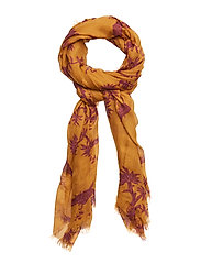 Lightweight scarf in various dessins - COMBO T