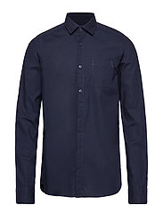 Ams Blauw lightweight shirt - MIDNIGHT