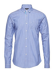 Ams Blauw premium dress shirt - COMBO B