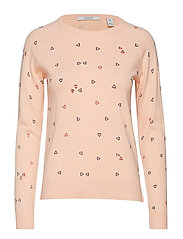 Allover printed pull - COMBO B