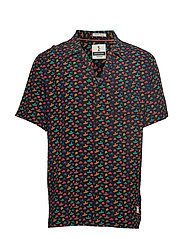 HAWAIIAN FIT - Printed shortsleeve shirt - COMBO C