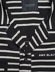 Scotch & Soda - Short sleeve shirt with prints - kortærmede skjorter - combo a - 2
