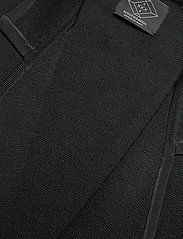 Scotch & Soda - New longer length double breasted knitted blazer - tricots basiques - night - 2