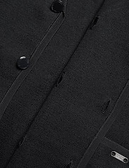 Scotch & Soda - New longer length double breasted knitted blazer - tricots basiques - night - 4