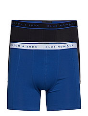 Club Nomade 2 pack boxer short - COMBO A