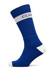 Club Nomade socks - COMBO B