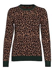 Basic plus pullover - COMBO L
