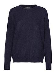 Crewneck knit - NIGHT