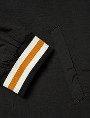 Scotch & Soda - Lightweight sportive jacket - bomber jakker - black - 4