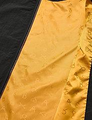 Scotch & Soda - Lightweight sportive jacket - bomber jakker - black - 5