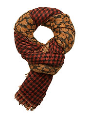 Double sided scarf - COMBO L
