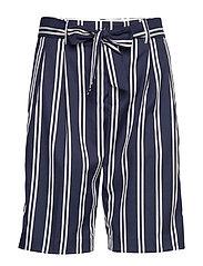 Longer length tailored shorts - COMBO R