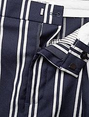 Scotch & Soda - Longer length tailored shorts - bermuda-shortsit - combo r - 3
