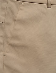 Scotch & Soda - City beach short - chinos shorts - sand - 2