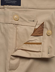 Scotch & Soda - City beach short - chinos shorts - sand - 3