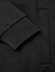 Scotch & Soda - Scotch & Soda hooded sweat - hoodies - black - 3