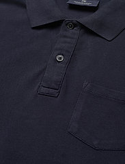 Scotch & Soda - Garment dye polo - short-sleeved polos - night - 2