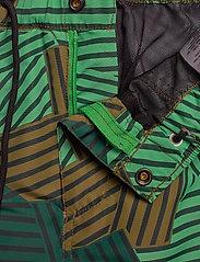 Scotch & Soda - All over printed swimshort - swim shorts - combo b - 4