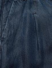Scotch & Soda - Chino pant in drapey Tencel indigo quality - chinos - indigo - 8