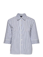 Clean shirt with 3/4 sleeves - COMBO A