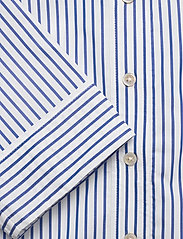 Scotch & Soda - Clean shirt with 3/4 sleeves - chemises à manches longues - combo a - 3