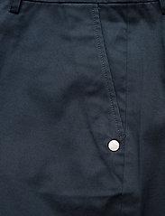 Scotch & Soda - 'Abott' organic cotton chino shorts - chino shorts - night - 2