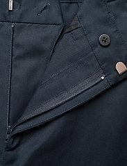 Scotch & Soda - 'Abott' organic cotton chino shorts - chino shorts - night - 3