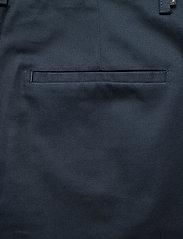 Scotch & Soda - 'Abott' organic cotton chino shorts - chino shorts - night - 4