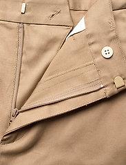 Scotch & Soda - 'Abott' organic cotton chino shorts - chino shorts - sand - 3