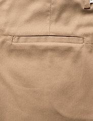 Scotch & Soda - 'Abott' organic cotton chino shorts - chino shorts - sand - 4