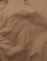 Scotch & Soda - 'Abott' regular fit chino in mercerized organic cotton - chinos - sand - 2