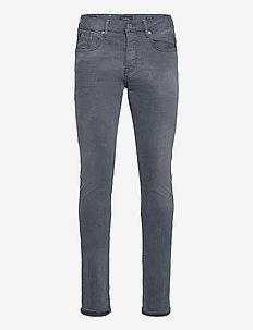 Scotch & Soda - slim jeans - concrete bleach