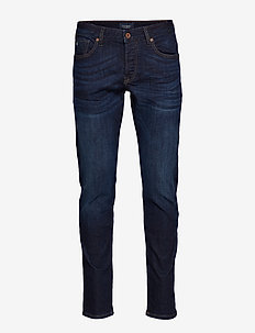 NOS Ralston - Beaten back - slim jeans - beaten back