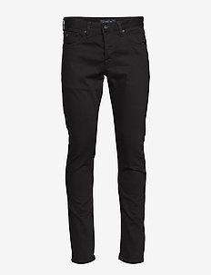 NOS Ralston - Stay Black - slim jeans - stay black