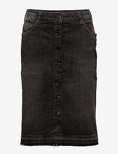 High waist skirt - Final Hour - jeanskjolar - final hour