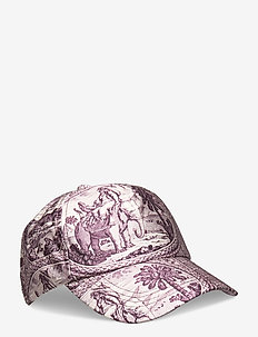 Embroidered or printed baseball cap - COMBO A