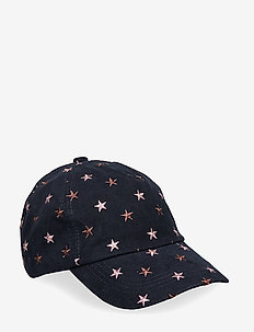 Embroidered or printed baseball cap - NIGHT
