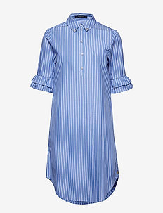 Shirt dress - COMBO B