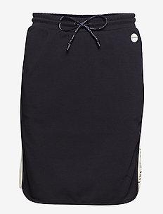 Club Nomade skirt - BLACK