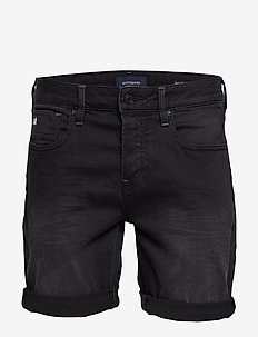 Ralston Short - Freerunner Black - FREERUNNER BLACK