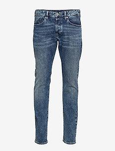 Ralston - Boathouse Blue - slim jeans - boathouse blue