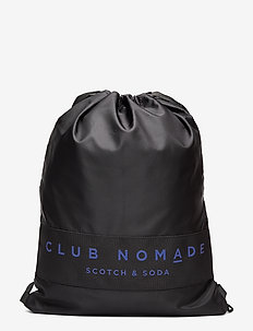 Club Nomade easy bag with washbag inside - COMBO A