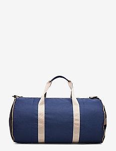 Ams Blauw off duty bag - reistassen - combo a
