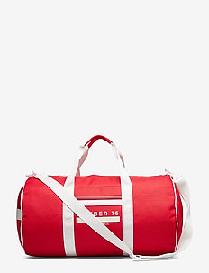 Ams Blauw off duty bag - weekendtasker - combo b