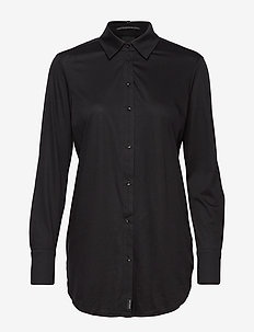 Club Nomade jersey shirt - BLACK