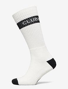 Club Nomade socks - regulære sokker - combo a