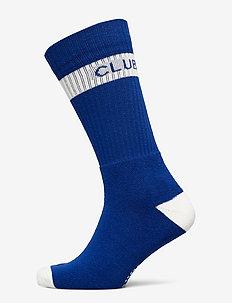 Club Nomade socks - regulære sokker - combo b
