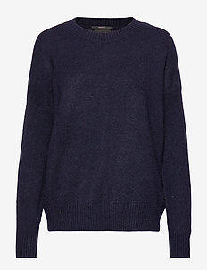 Crewneck knit - NIGHT